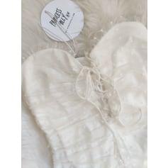 Robe courte Princess Polly  pas cher