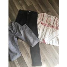 Pants Set, Outfit Chipie