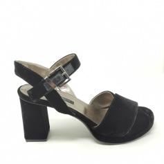 Sandales à talons Marina Rinaldi  pas cher