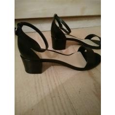Heeled Sandals San Marina