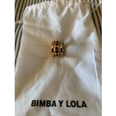 Bague Bimba & Lola  pas cher