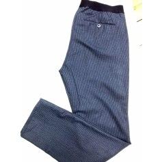 Pantalon droit Hartford  pas cher