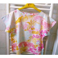 Top, tee-shirt Vintage Dressing  pas cher