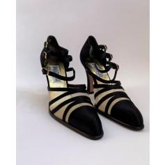 Sandales à talons Gianfranco Ferre  pas cher