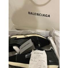 Baskets Balenciaga  pas cher