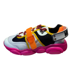 Sports Sneakers Moschino