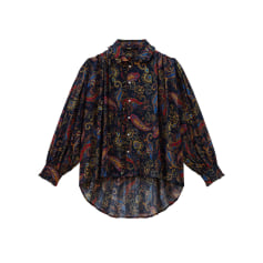 Shirt Maje