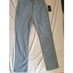 Pantalon slim 7 For All Mankind  pas cher