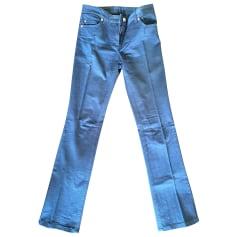 Jeans svasato, boot-cut Roberto Cavalli