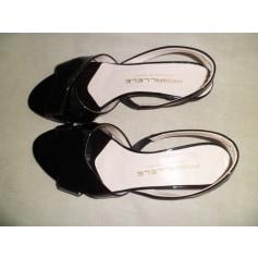 Heeled Sandals Parallèle