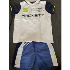 Shorts Set, Outfit Hackett