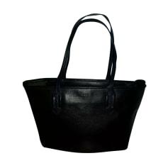 Leather Handbag Ralph Lauren