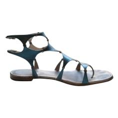 Flat Sandals Sergio Rossi