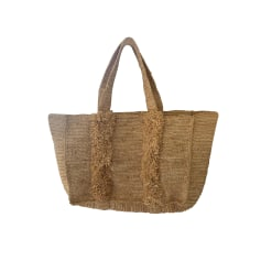 Non-Leather Oversize Bag Sézane