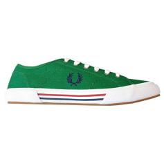 Sports Sneakers Fred Perry