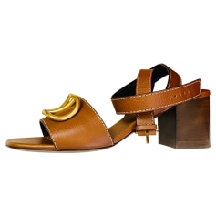 Heeled Sandals Valentino