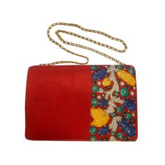 Non-Leather Shoulder Bag Cartier