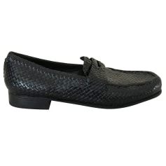 Mocassins JM Weston  pas cher