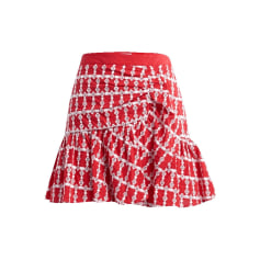 Mini Skirt Claudie Pierlot