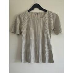 Top, tee-shirt Burton  pas cher