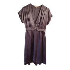 Midi-Kleid Sandro