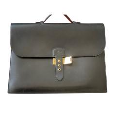 Porte document, serviette Hermès  pas cher