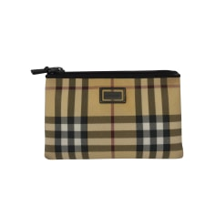 Pouch Burberry