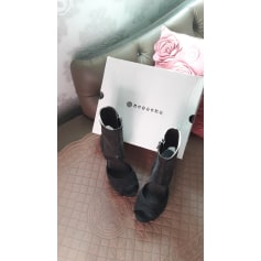 Sandales à talons Neosens  pas cher