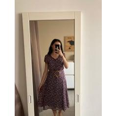 Robe longue La Maison Du Jersey  pas cher