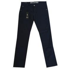 Pantalon droit Datch  pas cher
