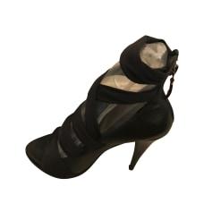 Heeled Sandals Guess