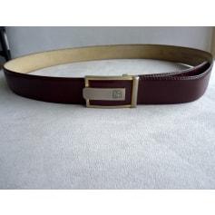Belt Paco Rabanne