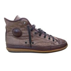 Sports Sneakers Sergio Rossi