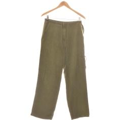 Straight Leg Pants Etam