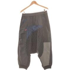Pantalone dritto Desigual