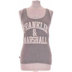 Débardeur Franklin & Marshall  pas cher