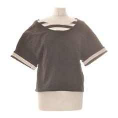 Tops, T-Shirt Alain Manoukian