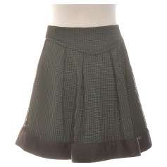 Mini Skirt Cop-Copine