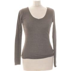 Top, T-shirt Camaieu