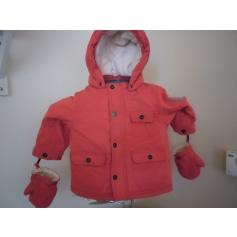 Zipped Jacket Vertbaudet