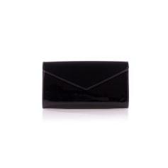 Leather Clutch Yves Saint Laurent