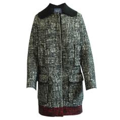Coat Lanvin
