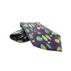 Cravate Dunhill  pas cher