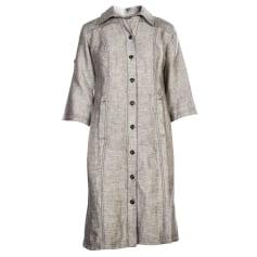 Robe courte Marina Rinaldi  pas cher