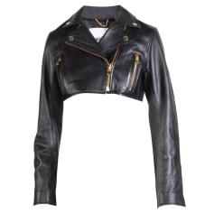 Coat Moschino