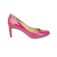 Peep-Toe Pumps Salvatore Ferragamo