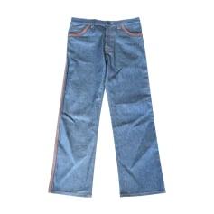 Jeans dritto Prada