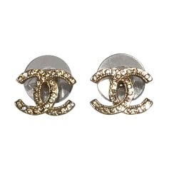 Earrings Chanel