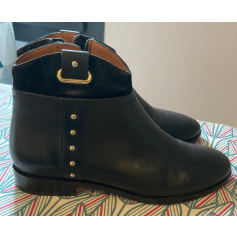 Flat Ankle Boots Bocage