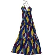 Maxi Dress Ba&sh